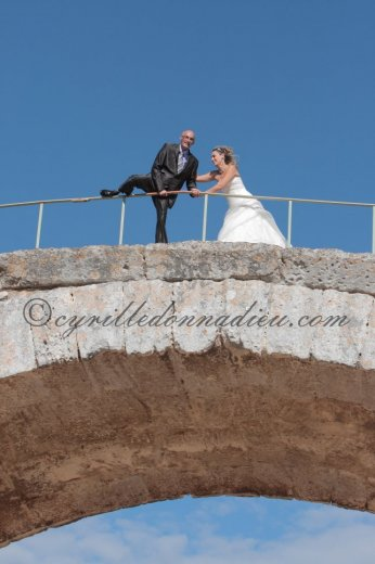 Photographe mariage - Cyrille Donnadieu - photo 52