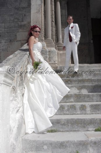 Photographe mariage - Cyrille Donnadieu - photo 126