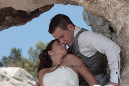 Photographe mariage - Cyrille Donnadieu - photo 115