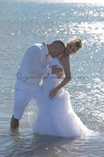 Photographe mariage - Cyrille Donnadieu - photo 55