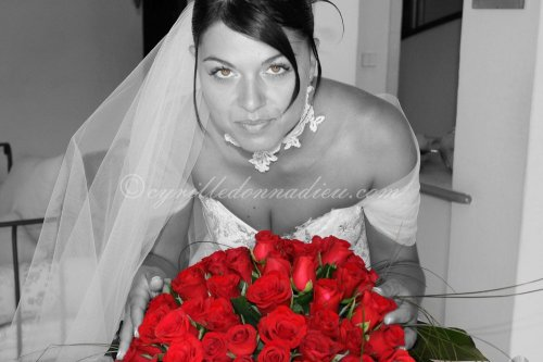 Photographe mariage - Cyrille Donnadieu - photo 4