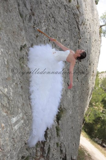 Photographe mariage - Cyrille Donnadieu - photo 98