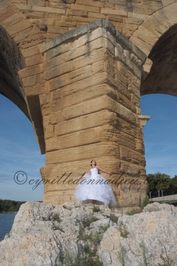 Photographe mariage - Cyrille Donnadieu - photo 154