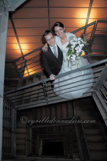 Photographe mariage - Cyrille Donnadieu - photo 102