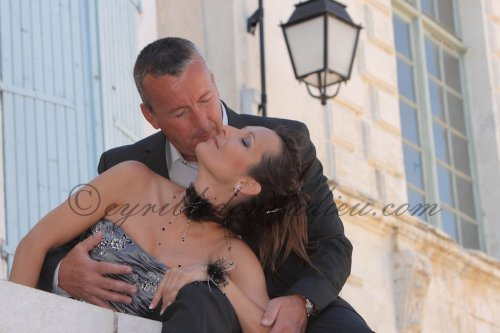 Photographe mariage - Cyrille Donnadieu - photo 30