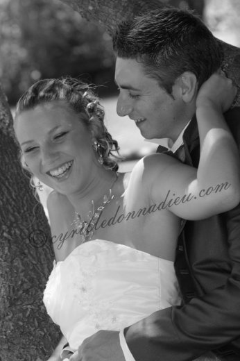 Photographe mariage - Cyrille Donnadieu - photo 53