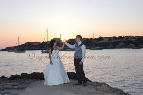 Photographe mariage - Cyrille Donnadieu - photo 110