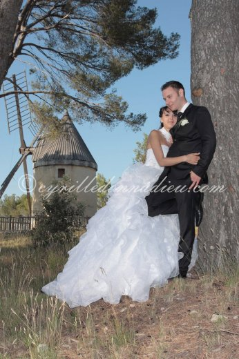 Photographe mariage - Cyrille Donnadieu - photo 119