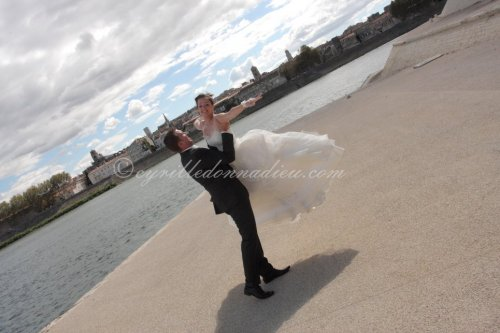 Photographe mariage - Cyrille Donnadieu - photo 67