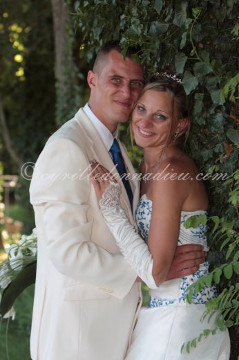 Photographe mariage - Cyrille Donnadieu - photo 80
