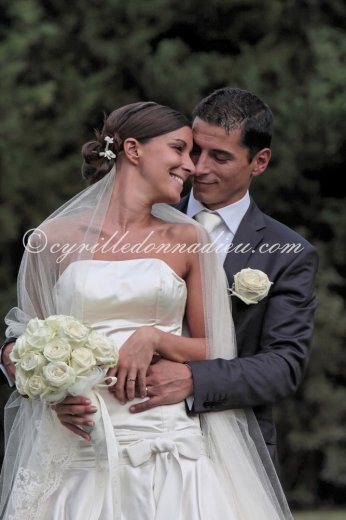 Photographe mariage - Cyrille Donnadieu - photo 149
