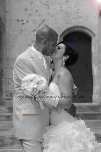 Photographe mariage - Cyrille Donnadieu - photo 93