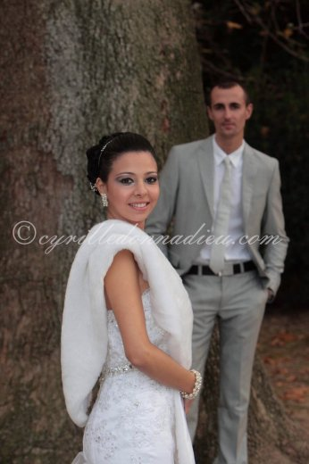 Photographe mariage - Cyrille Donnadieu - photo 15