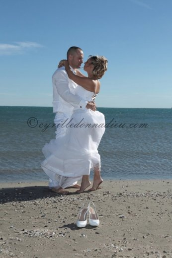 Photographe mariage - Cyrille Donnadieu - photo 18