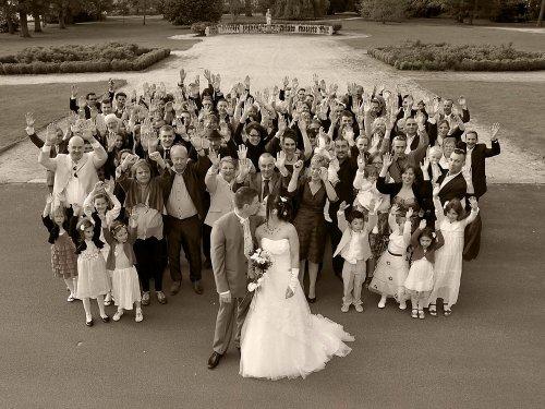 Photographe mariage - Merci pour votre confiance !  - photo 6