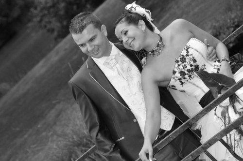 Photographe mariage - Merci pour votre confiance !  - photo 3