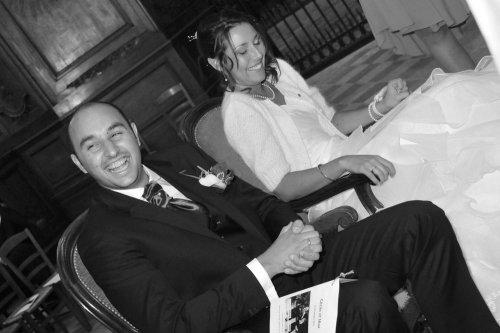 Photographe mariage - Merci pour votre confiance !  - photo 8