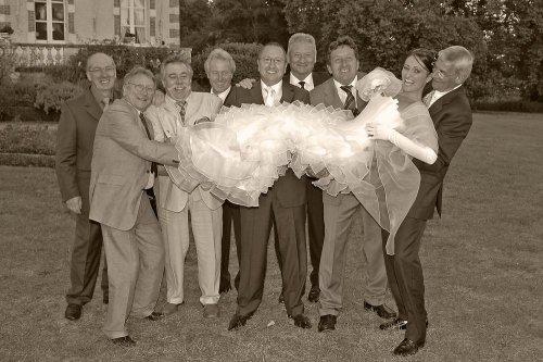 Photographe mariage - Merci pour votre confiance !  - photo 10