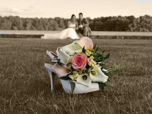 Photographe mariage - Merci pour votre confiance !  - photo 5
