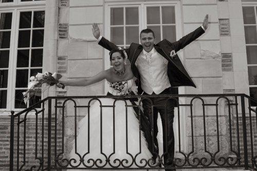 Photographe mariage - Merci pour votre confiance !  - photo 2