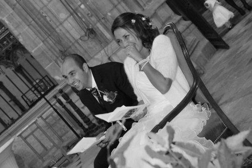 Photographe mariage - Merci pour votre confiance !  - photo 7