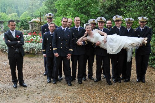 Photographe mariage - City Pix Image - photo 39