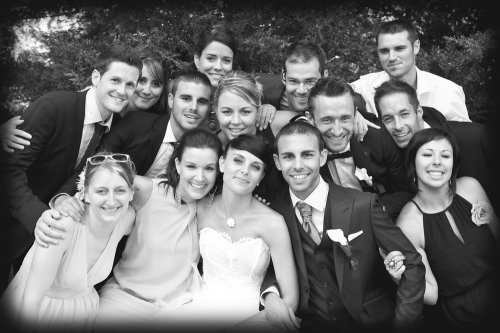 Photographe mariage - City Pix Image - photo 47