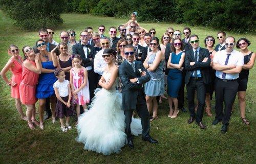 Photographe mariage - City Pix Image - photo 46
