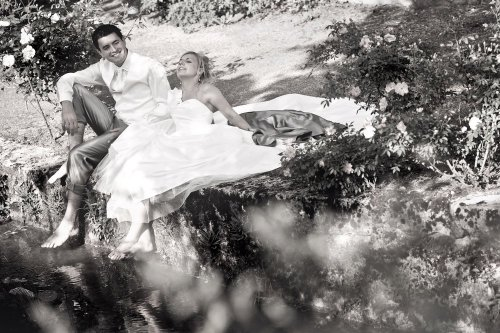 Photographe mariage - City Pix Image - photo 28