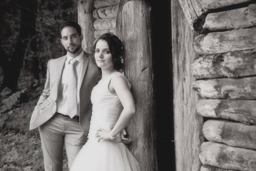 Photographe mariage - City Pix Image - photo 10