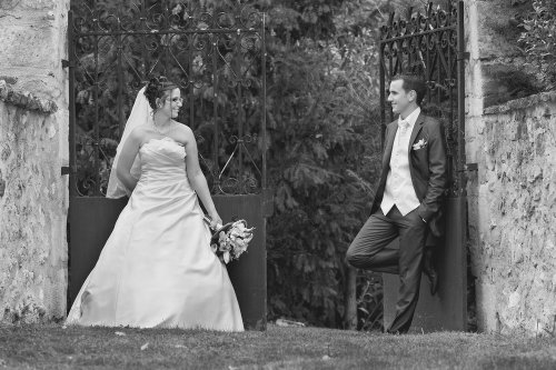 Photographe mariage - City Pix Image - photo 22