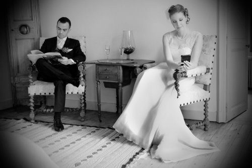 Photographe mariage - City Pix Image - photo 14