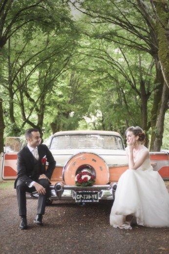 Photographe mariage - City Pix Image - photo 19