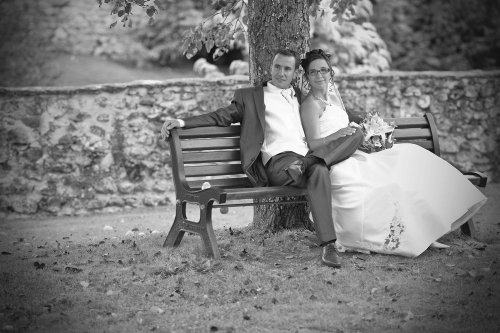 Photographe mariage - City Pix Image - photo 20