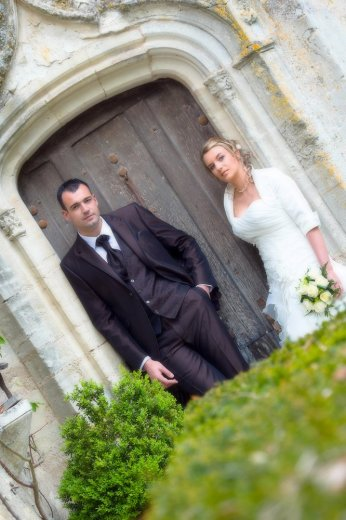 Photographe mariage - City Pix Image - photo 35