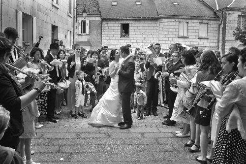 Photographe mariage - City Pix Image - photo 51