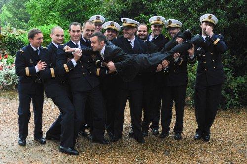 Photographe mariage - City Pix Image - photo 40