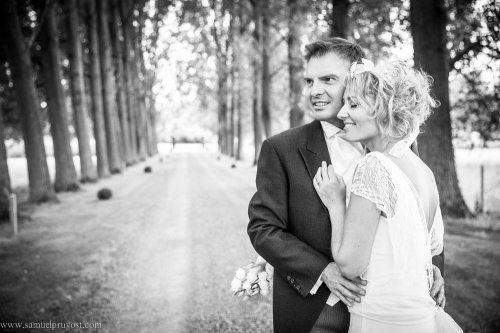 Photographe mariage - Samuel Pruvost Photographe - photo 56