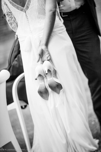 Photographe mariage - Samuel Pruvost Photographe - photo 2