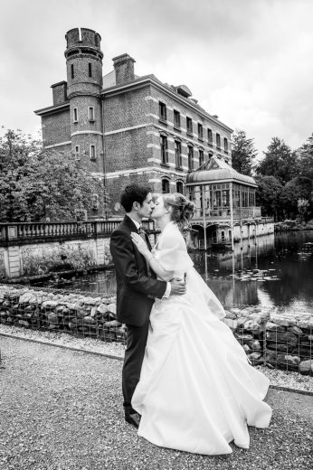 Photographe mariage - Samuel Pruvost Photographe - photo 31