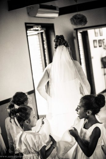 Photographe mariage - Samuel Pruvost Photographe - photo 5