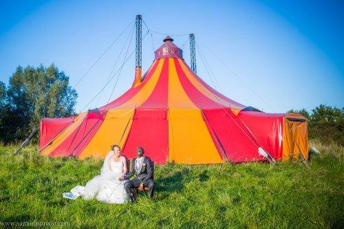 Photographe mariage - Samuel Pruvost Photographe - photo 3