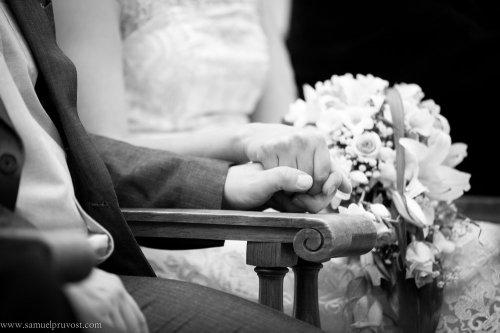 Photographe mariage - Samuel Pruvost Photographe - photo 16