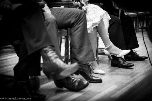 Photographe mariage - Samuel Pruvost Photographe - photo 17