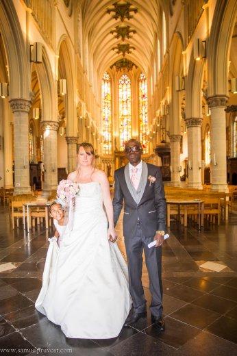 Photographe mariage - Samuel Pruvost Photographe - photo 8