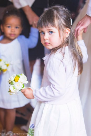 Photographe mariage - Samuel Pruvost Photographe - photo 11