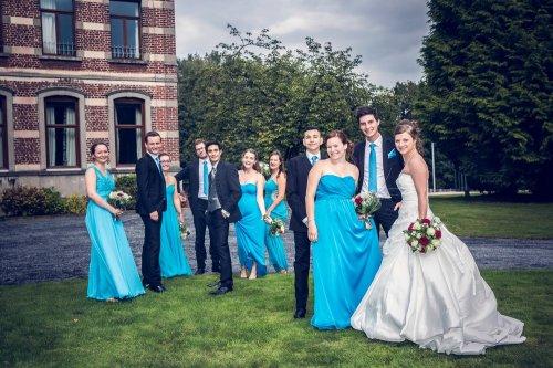 Photographe mariage - Samuel Pruvost Photographe - photo 33