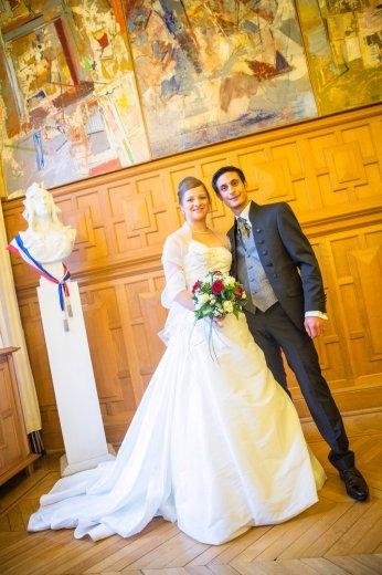 Photographe mariage - Samuel Pruvost Photographe - photo 27