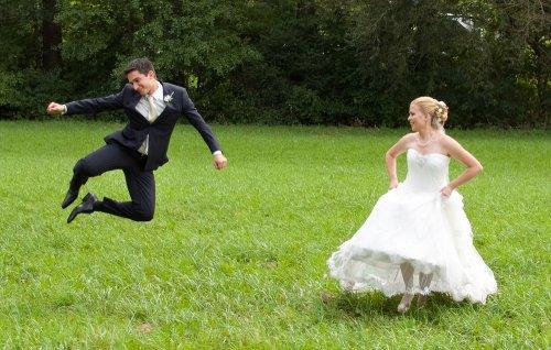 Photographe mariage - Photo Graphisme - photo 26