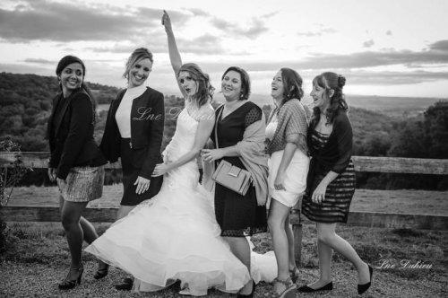 Photographe mariage - Lne Duhieu - photo 25